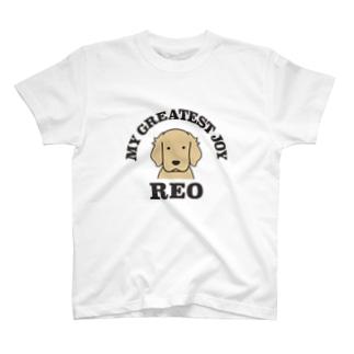 REO T-shirts