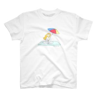 ビーナス Tシャツ