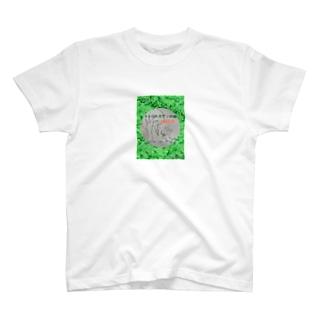 トコナツ屋のマスター T-shirts