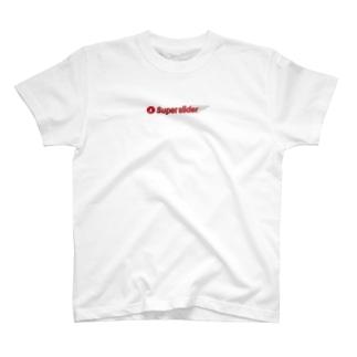 superslider T-shirts