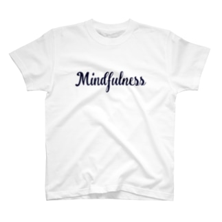 Mindfulness(マインドフルネス) T-shirts