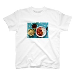 かりーらいすん T-shirts