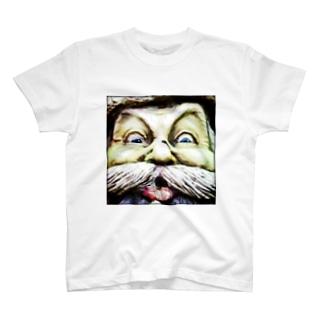 さんたくろーす T-shirts