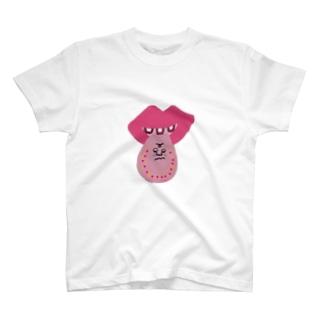 タンタン T-shirts