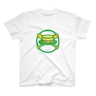 パ紋No.2892 YU T-shirts