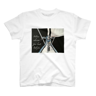 Canvass of Life T-shirts