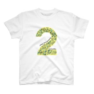 A'holic 2周年 T-shirts