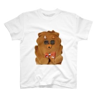 ミニひのき T-shirts