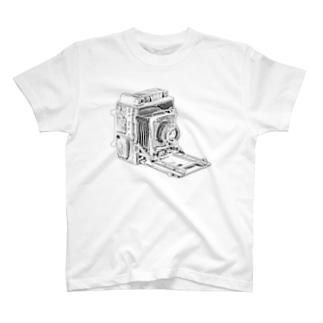 スピグラ T-shirts