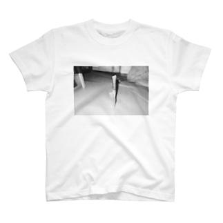 包丁Tシャツ T-shirts