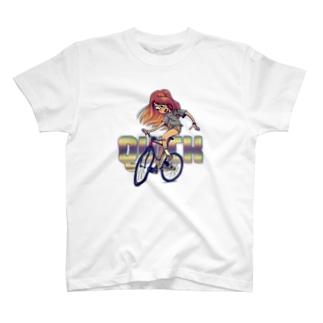 """QUICK"" T-shirts"