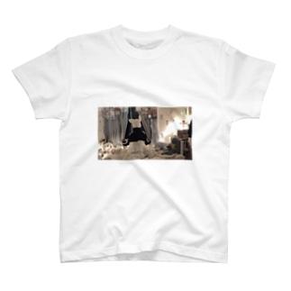 神童ましのの世界 T-shirts