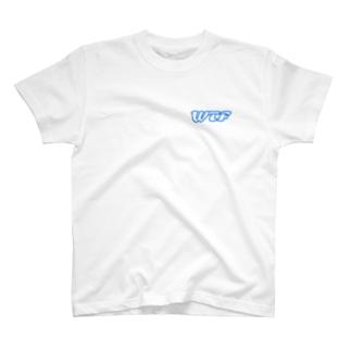 韓国風ですあくまで風 T-shirts