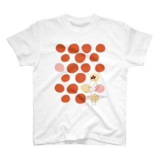バレリーちゃん T-shirts