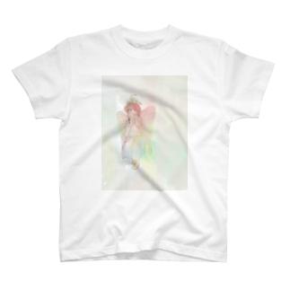 いちごの妖精 T-shirts
