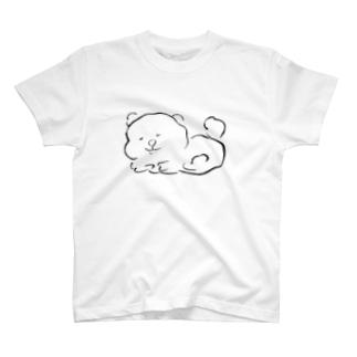 シワンコちゃん T-Shirt