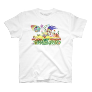 Healing acupuncture T-Shirt