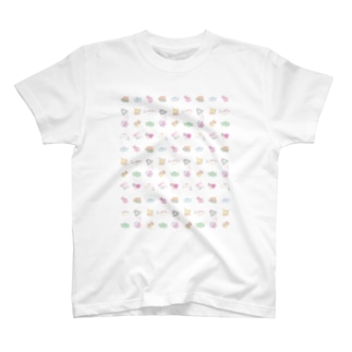 LALALA Tシャツ! T-shirts