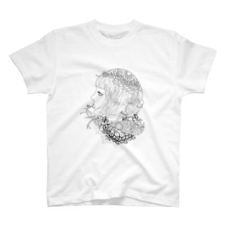 女子校屋上ダイナマイト大作戦 T-shirts