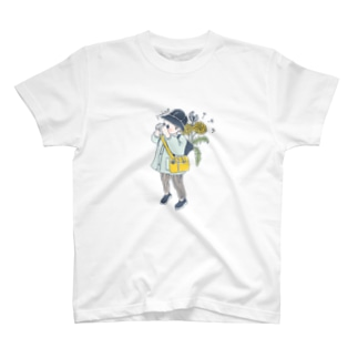 たんぽこ組のうーたろう T-Shirt