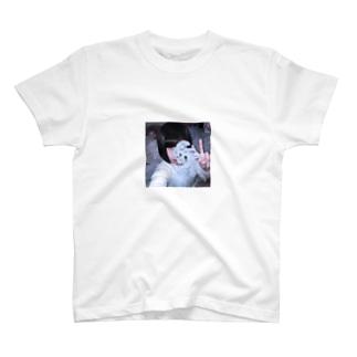 アノニマス T-shirts