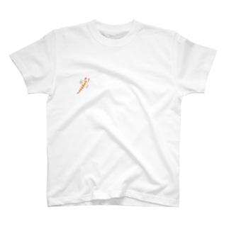 さそり   CREATOR:FUSUKE T-shirts