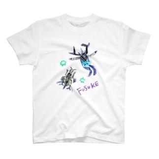 くわがた   CREATOR:FUSUKE T-shirts