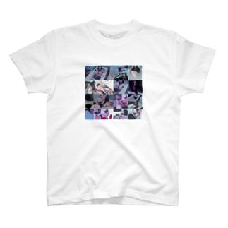 禁断のJKブランドシリーズ T-shirts