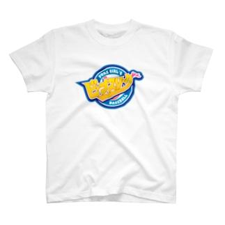 ビーナスリーグ T-shirts