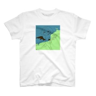 神様が呼んでる T-shirts