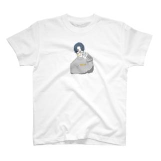 おめめキラキラボーイ T-shirts