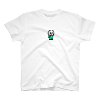 もじゃおスウェット T-shirts