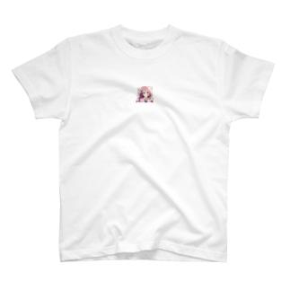 西宮硝子 T-shirts