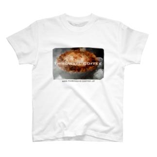 ポリゴンコーヒー1 T-shirts