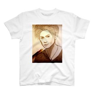 ぼくの友だち T-shirts