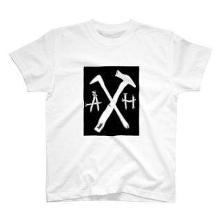 All Hands T-shirts