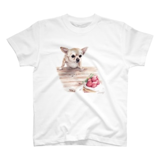 チワワ9 T-Shirt