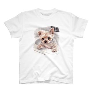 ヨーキー11 T-Shirt
