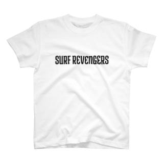 サーフ リベンジャーズ T-shirts