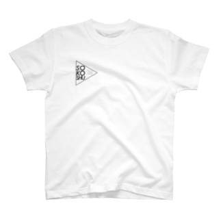 SO-KO-SHU T-shirts
