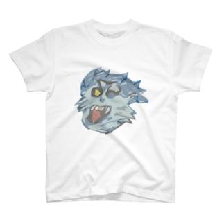 おおかみ男 T-shirts