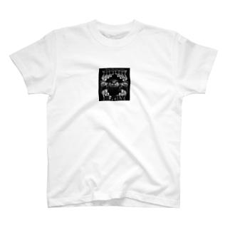 カワウソbaby T-shirts