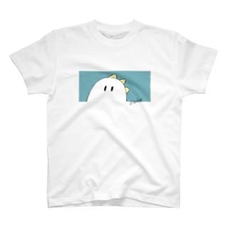 ばけモンの服 T-shirts