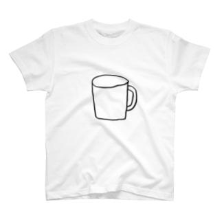 こっぷ T-shirts