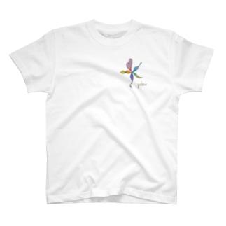 ありのまま T-shirts