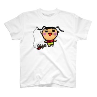 まゆちん T-shirts