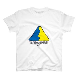 YAMA no HANASHI T-shirts
