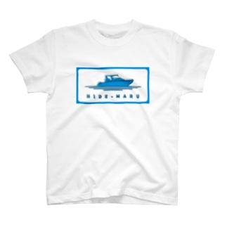 SR-Xシャツ T-shirts