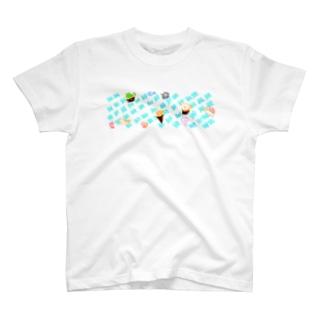 お寿司にゃん② T-Shirt