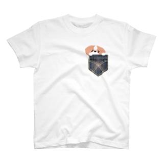 狆 T-Shirt
